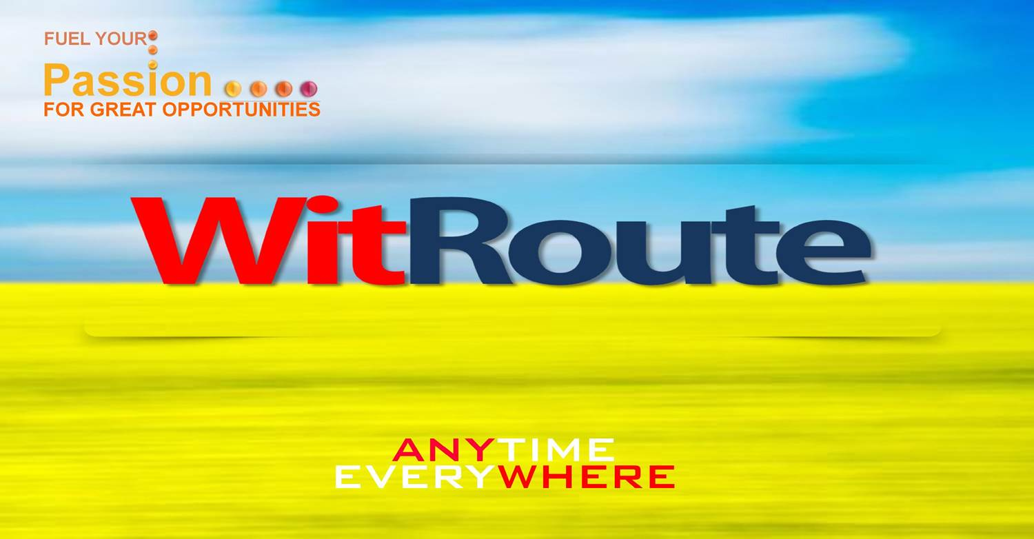 witroute